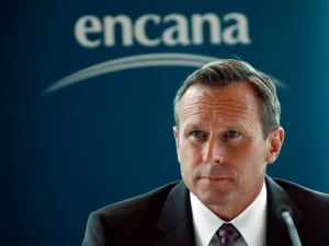 Encana Layoffs 20131105