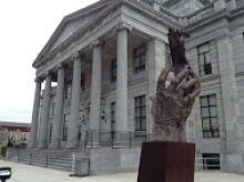 Montgomery County Veterans Treatment Court