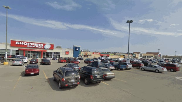 Oromocto Mall