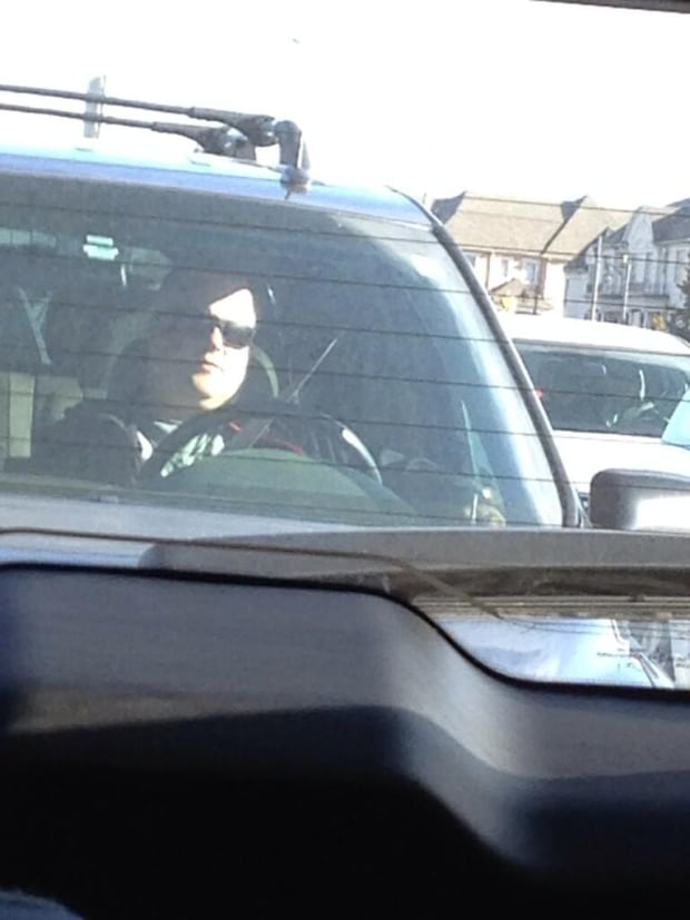 Rob Ford sighting?