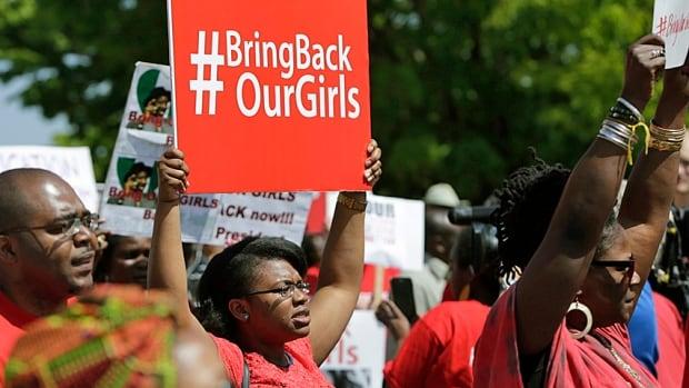 USA-NIGERIA/GIRLS