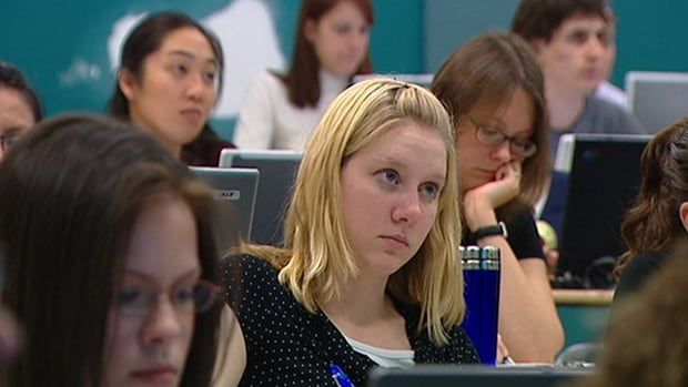 Health experts are calling on Albertans to stand up more. A conference put on by the Alberta Centre for Active Living in Calgary yesterday identified sitting as a major public health concern.