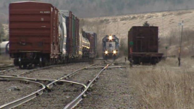 The province gives Cape Breton and Central Nova Scotia Railway a $2 million annual subsidy to operate the Cape Breton stretch of the line.