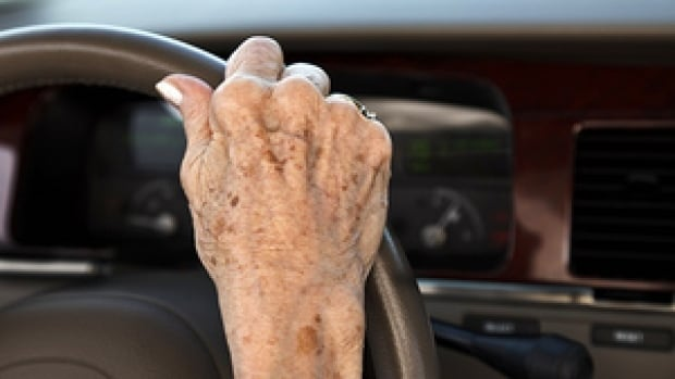 The Canadian Association of Retired Persons is calling for an end to restrictions on 80-year-old drivers.