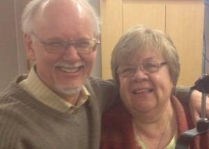 Michael and Kathy Jones-Gates