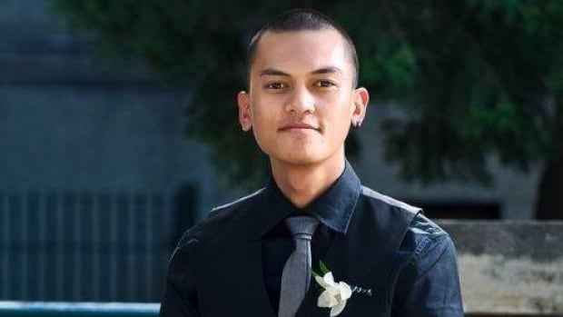 Rustom Vito Paclipan died after being shot outside Opera Ultralounge nightclub on Sunday morning.
