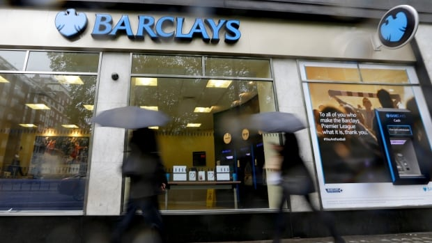 British bank Barclays says it will cut around 14,000 jobs this year and 16,000 by 2016 as it looks to streamline its operations.