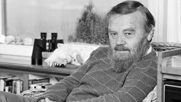 Farley Mowat, who passed away at the age of 92 on Wednesday, spent eight years in the southwest coast Newfoundland town of Burgeo in the 1960s.