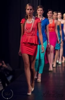 Saskatchewan Fashion Week