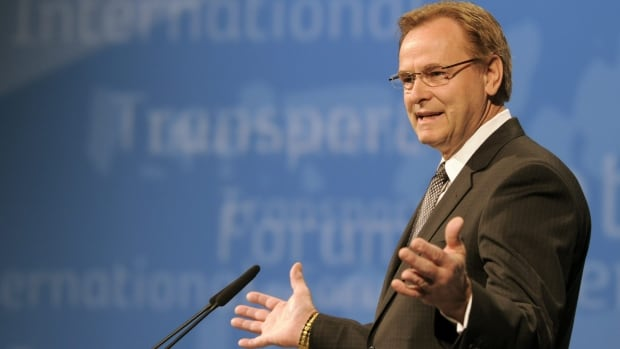 After 14 years as the MP for Yellowhead, Conservative Rob Merrifield is retiring from federal politics to work for Alberta Premier Jim Prentice.