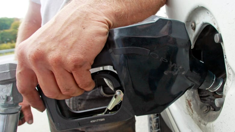 Expect to feel today's oil price spike at the gas pumps