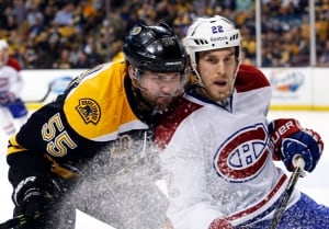 Canadiens Bruins Hockey