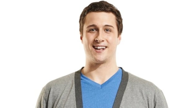 Jon Pardy, a 23-year-old student from Clarenville, won this year's Big Brother Canada competition.