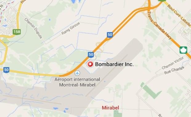 Mirabel map