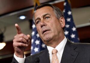 Boehner Benghazi Attack