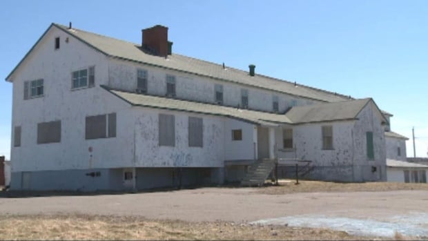 The 73-year-old cottage hospital building in Grand Bank will soon be demolished.