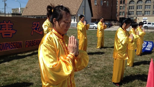 Falun Gong followers in China have faced persecution for their beliefs, but the global number of adherents has still managed to grow to nearly 100 million.
