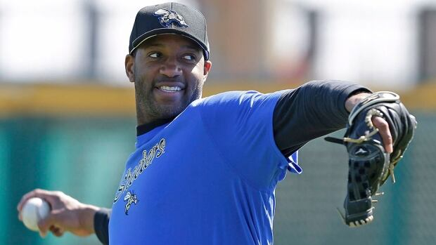 Former NBA star Tracy McGrady made his Sugar Land Skeeters debut Saturday, allowing a pair of runs in 1 2/3 innings to take the loss against the Somerset Patriots.