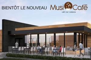New Musi-Cafe