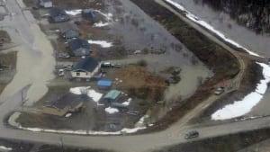 Kashechewan flooding