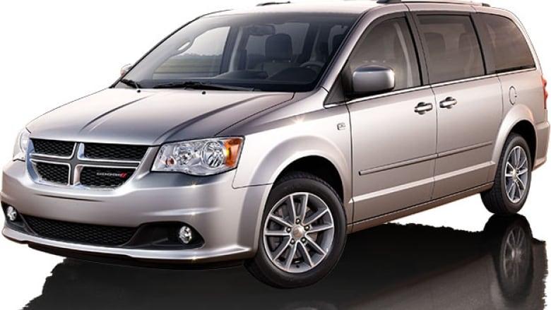 Chrysler Recalls 780000 Minivans To Replace Window Switch Cbc News