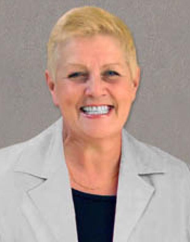 Shirley Timm-Rudolph