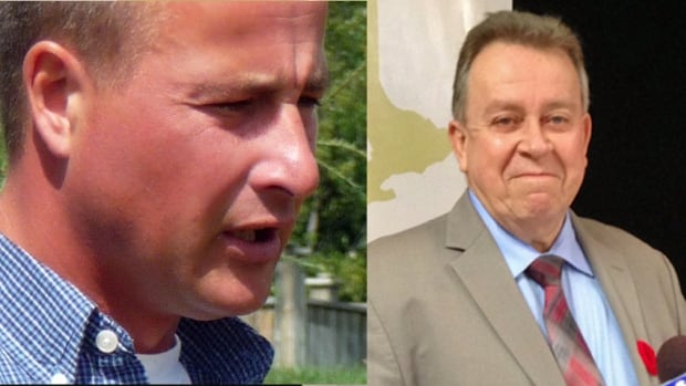 Andrew Foulds and Michael Gravelle, both MPP candidates in the Thunder Bay-Superior North riding, say they support plans for a new youth centre in Thunder Bay.