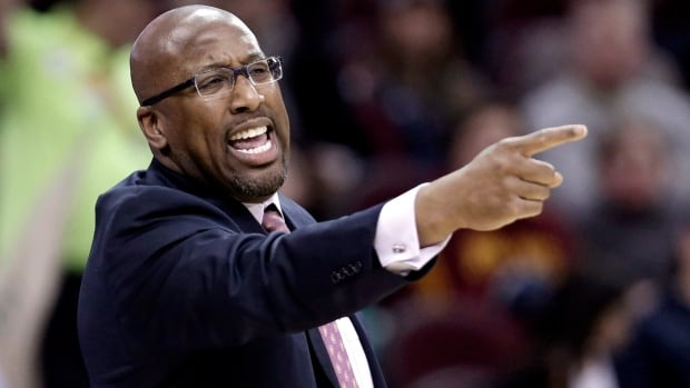 Former Cleveland Cavaliers coach Mike Brown seemed resigned to his fate following the season finale, when he said he would support whatever decision owner Dan Gilbert made about him.