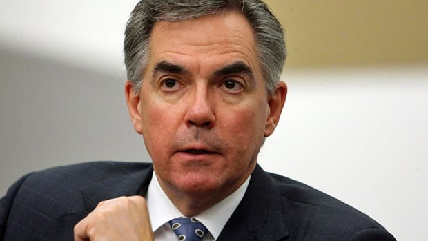 Alberta PC leadership candidate Jim Prentice says there needs to be an end to government entitlements.