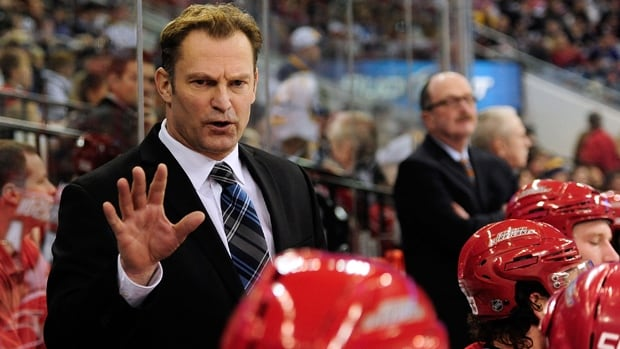 Former Carolina Hurricanes head coach Kirk Muller is joining the St. Louis Blues as an assistant coach under Ken Hitchcock.