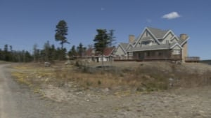 louisbourg resort