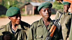 CONGO-DEMOCRATIC/CHILDREN