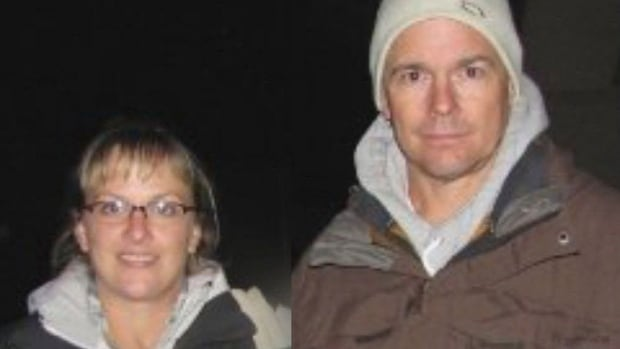 Susan and Chris Perret have been accused of serial non-payment of rent to B.C. landlords.