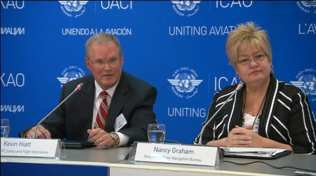 icao-aviation-officials