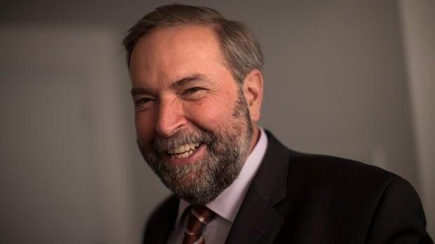 NDP Leader Tom Mulcair is standing by his claim that the arrangement was approved by House of Commons administration, despite documents that suggest administrators had no idea the staffers were working outside Ottawa.