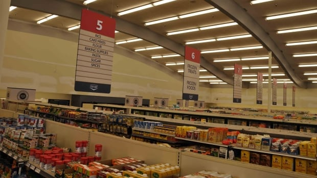 Canada Safeway closed its locations on north Main Street and Vermillion Road earlier this week. They are now being rebranded as Red River Co-ops.