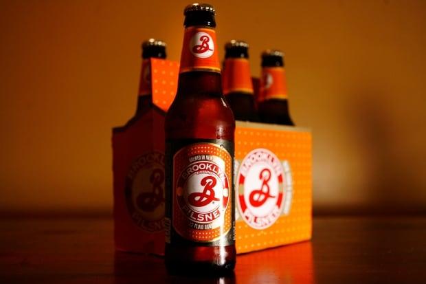 Brooklyn Brewery Craft Beer