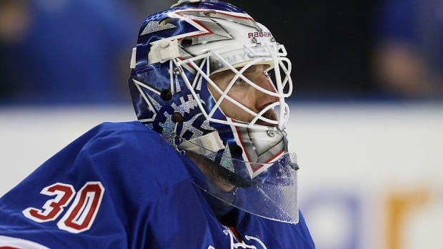 "Fresh off his Game 7 win over Pittsburgh on Tuesday, Rangers goalie Henrik Lundqvist says ""it's really important to reload physically and mentally"" before they start the NHL Eastern Conference finals."
