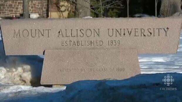 Mount Allison University