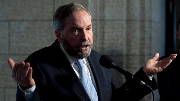 The NDP accuses the Board of Internal Economy of partisanship.