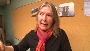 Anne Marceau