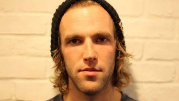 Jay McGinn, 28, died of his injuries on Thursday after being hit by a car in the Kensington Market area last Saturday. The driver, who has since been arrested and charged, fled the scene.