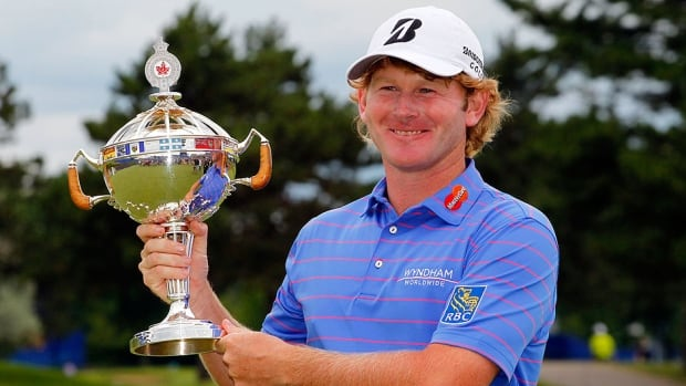 The 2015 Canadian Open will be held at Glen Abbey Golf Club, marking the 27th time the tourney has been held at the Oakville, Ont., course. Brandt Snedeker was victorious when the tournament was last held at Glen Abbey in 2013.