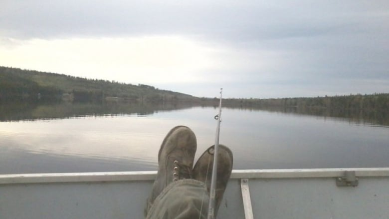 Ontario to offer free fishing licences for veterans and current military members Fishing