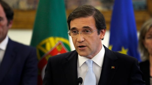 Portugal's Prime Minister Pedro Passos Coelho says 'the future will be very demanding' as the country exits its bailout package.