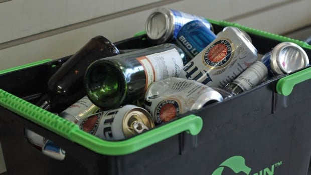Beer Store employees in Sudbury are being extra careful when handling bottle returns as they head into a busy long weekend.