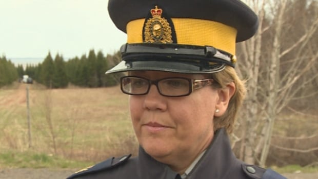 Sgt. Leanne Butler of the RCMP said they cannot say yet how long the body has been decomposing.