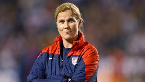 Jill Ellis has been serving as interim coach since Tom Sermanni's firing.