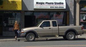 Maple Photo Studio