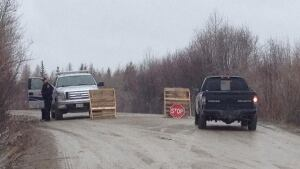 Attawapiskat evacuation
